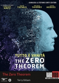 The Zero Theorem – Gilliam ritorna al futuro