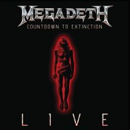 Countdown To Extinction: le ceneri dei Megadeth