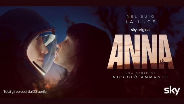 Anna, una Sicilia post-apocalittica