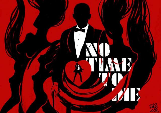 007: Non c'è tempo per... amare